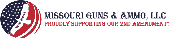 Missouri Guns & Ammo Logo